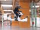 空飛ぶ電動バイクのプロトタイプ、ロシア企業が動画公開
