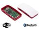 「Raspberry Pi Zero W」、Wi-FiとBluetoothサポートで10ドル