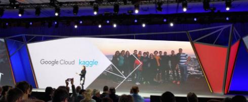 kaggle 1