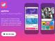 GoogleのArea120、動画ソーシャルアプリ「Uptime」をiOS向けに公開