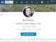 LinkedInのリード・ホフマン会長がMicrosoftの取締役に