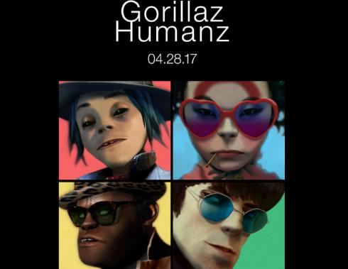 gorillaz 1