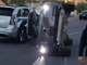 Uber、アリゾナ州で自動運転中の事故発生で公道テスト停止