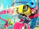「ARMS」発売日は6月16日 任天堂Switchの新作格闘ゲーム