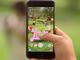 SnapchatにリアカメラでもARエフェクトを追加できる「World Lenses」追加