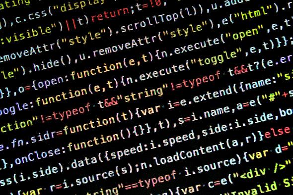 オープンソースコードの脆弱性が放置されている