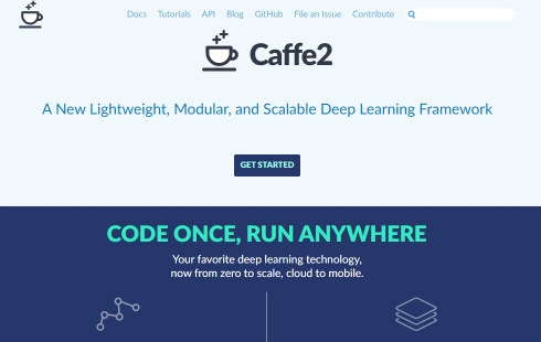caffe 1