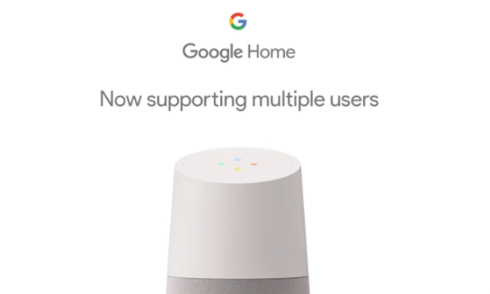 google home 命令