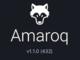 マストドンウォーズ「巨大オオカミの逆襲」 iPhone版Amaroqがマルチインスタンスと日本語化