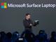 「Surface Laptop」は「Windows 10 S」搭載で999ドル、6月15日発売