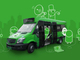 """乗換案内の「Citymapper」がロンドンで無料""""スマートバス""""テスト運行"""