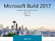 Microsoftの「Build 2017」直前予測