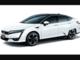 ホンダ、燃料電池車をタクシーに 走行データを収集、新型車開発に生かす
