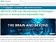 ソフトバンク傘下のARM、脳埋め込みチップ開発に協力