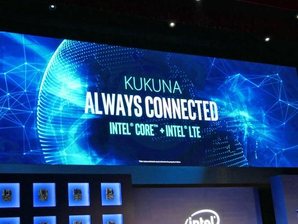 コードネーム「Kukuna」