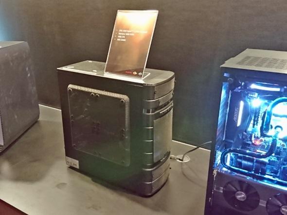 マウスコンピューターのG-TuneブランドPC