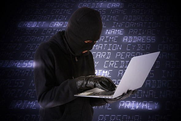 闇サイトなどを通じて脆弱性情報が流通している