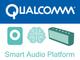 Qualcomm、スマートスピーカーの参照設計やUSB-Cイヤホン向けチップを発表