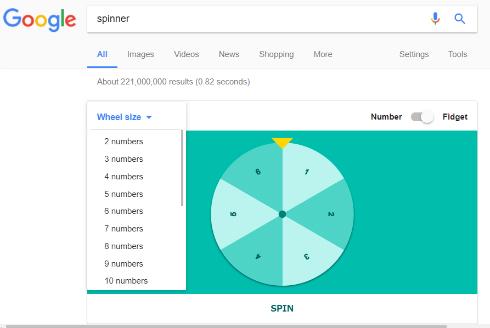 spinner 3
