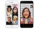 「Facebook Messenger」のビデオ通話にリアクションやフィルター、ARマスク