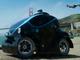ドバイ警察、年内に自動運転ロボットパトカー運転開始