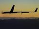 Facebookの無人機「Aquila」、2度目のテスト飛行で着陸成功