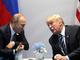 トランプ米大統領、プーチン露大統領と合同サイバーセキュリティグループ結成で合意