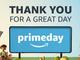 Amazon「プライムデー」は過去最高の売り上げ、日本で最も売れたのは?