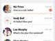 Microsoft、モバイル版「Skype」のステータス表示他をユーザーの批判を受けて復活