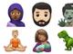 Apple、「iOS 11」で初登場の絵文字を披露 「授乳する女性」や「目が星」など