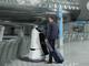LG Electronics、仁川国際空港でロボットテストをスタート