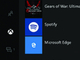 Spotify、Xbox Oneアプリを日本を含む34カ国で公開 ゲームのBGMに