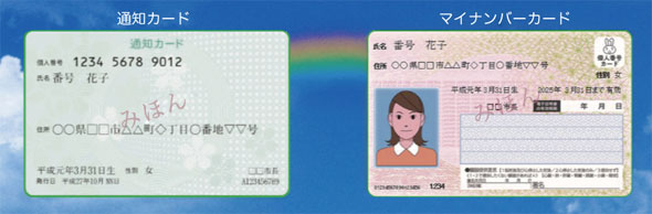 マイナンバーカード」がなかなか普及しない理由 (1/3) - ITmedia NEWS
