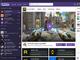 TwitchのWindows/Macアプリ登場 「ダークモード」や動画チャットが可能