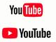 YouTube、ロゴ刷新 デスクトップのダークモードやモバイルの再生速度選択など新機能も