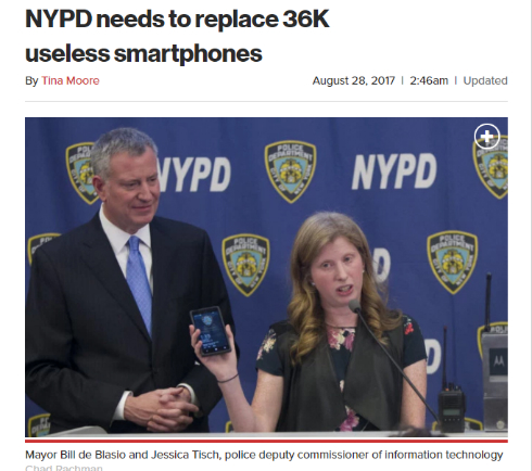 nypd 1