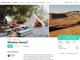 """""""キャンプに特化したAirbnb""""の「Hipcamp」 米国の若者になぜ人気"""