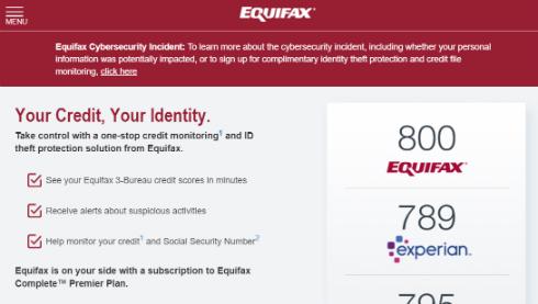 equifax 1