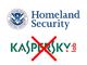 米連邦政府、「ロシア政府とつながりのある」Kaspersky製品を全機関から締め出しへ