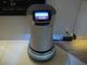 人間用エレベーターも乗りこなす「荷物お届けロボット」、品川プリンスホテルに現る