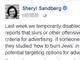 Facebook、「嫌ユダヤ」ターゲティング広告問題対処でポリシーおよび人力監視強化を約束