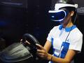 「東京ゲームショウ2017」開幕 国内企業の出展最多、VR・ARに熱視線
