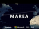 MicrosoftとFacebookの大西洋横断海底ケーブル「MAREA」が完成