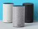 Amazon、新「Echo」(99ドル)などAlexa搭載端末ラインアップを刷新