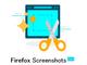 「Firefox 56」公開、スクリーンショット機能やAndroidでのFlashサポート終了など