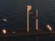 SpaceX、火星コロニー計画の現状と、新ロケット「BFR」による都市間移動サービスを発表