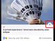 "Facebook、ニュースフィード上のコンテンツで""信用情報""ボタンをテスト中 虚偽ニュース対策で"