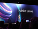 """Adobe MAX 2017:人工知能「アドビ先生」を使った""""未来のPhotoshop""""がすごかった 音声操作も可能に"""