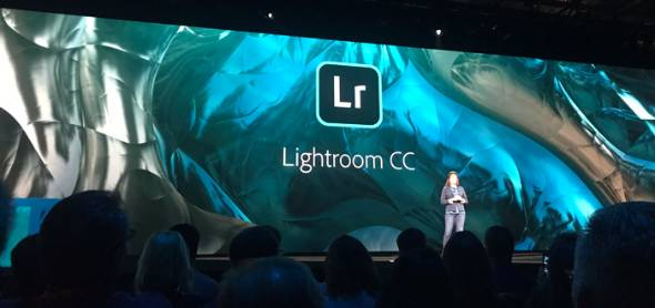 Adobe Creative Cloudに4つのアプリケーションを追加