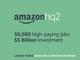 """Amazonの""""第2本社""""、北米の238都市が誘致"""